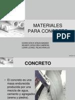 exposicion  concreto.ppt