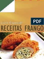 Cozinhacomochef Livro Frango
