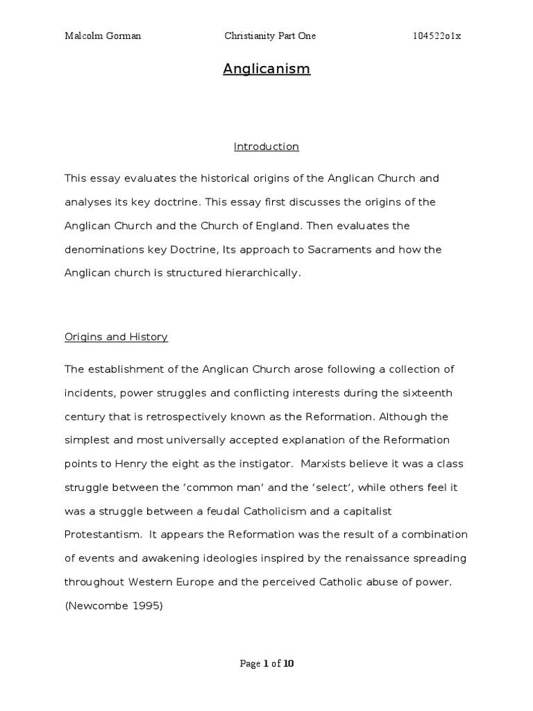 Rutgers essay question 2010
