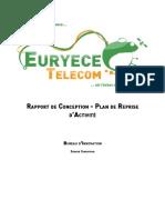 ET SRV IND DES DisasterRecoveryPlan Example FR 0.01