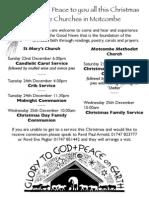 Church & Chapel News December 2013