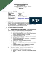 Prontuario CHEM 3360 Alimentos.23 Sept 2010