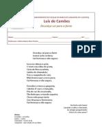 FATI  - Luis de Camões