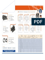 Forged Fittings Datasheet