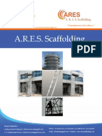 ARES Scaffolding