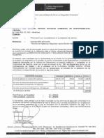PLAN 13099 Penalizacion Por Incumplimiento en La Prestacion Del Servicio 2013