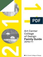 Art Center Final countdown