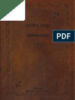 Mizerabilii, Vol 3 - Victor Hugo