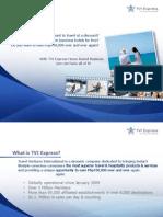TVI Powerpoint 2012