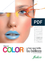 Catalogo Temporada Color Fedco