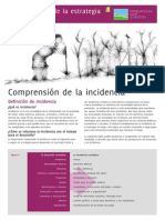 ILC- Planificacion de La Estrategia de Incidencia