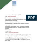 CONTEÚDOS PROGRAMÁTICO CONCURSO UFSC