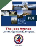 The Jobs Agenda