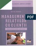 10 Managementul Relatiilor Cu Clientii