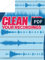 Clean Up Your Recordings (CM 197)