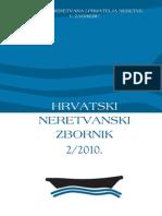 HRVATSKI NERETVANSKI ZBORNIK BR.2
