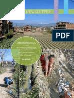 Climate-KIC Community Newsletter, Dec 2013