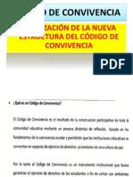 CODIGO CONVIVENCIA