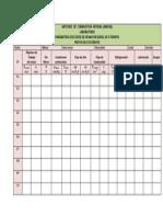 Protocolo Parametros Efectivos Diesel