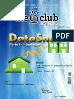 The Club - Março 2009 (DataSnap)