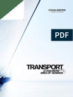 Area of Advance Transport Spread