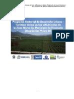 Sectorial Del Vino