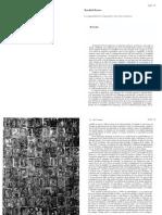 Krauss Rosalind La Originalidad de La Vanguardia y Otros Mitos Modernos Reticulas Indice 1 y 2