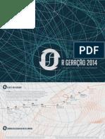 R Design 2014 - Projeto de Apoio e Patrocínio