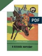 Bárdos László-A dzsidás kapitány