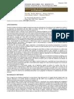 Guía para el manejo de residuos químicos en el laboratorio UNN 2005
