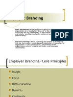 36113133 Employer Branding PPT