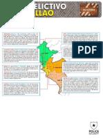 Mapa delictivo Lima y Callao 01DIC2013