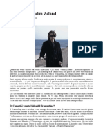 Vadim Zeland - Intervista A