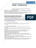 HRVATSKI-književnost 97-2003