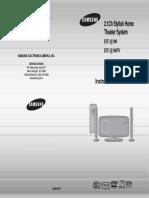 Samsung HT Q100