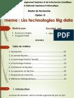 présentation du Big data