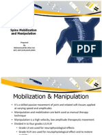 spinemobilizationandmanipulation1-131019062133-phpapp02