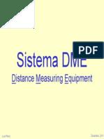 Sistema DME 2011
