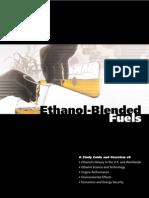 Guide Fuel Ethanol