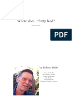 Where Does Infinity Lead | Online Excerpt