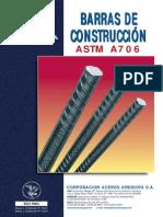 ACERO A706