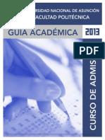 Programa Curso Examen