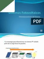 Modulo #8 - Dimension Del Sistema PV