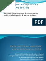 Clase Sexto y Octavo Estado, Poderes Del Estado, Division Administrativa y Nacionalidad