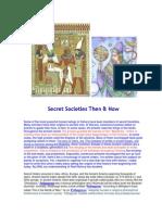 8827956 Secret Societies Then Now