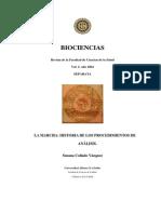 Historia Procedimientos Analisis de Marcha (1)