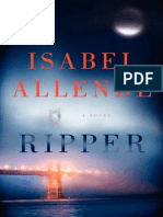 Excerpt from Ripper