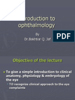 Introductiontobasicophthalmology