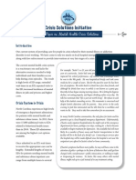 20131007CrisisSolutionsInitiative WHITE PAPER