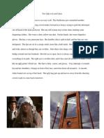 Descripion of Hag Paragraph